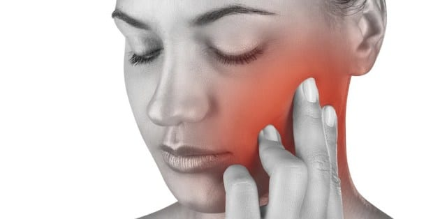 tmj therapy towson md